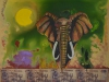 elefanter m penge